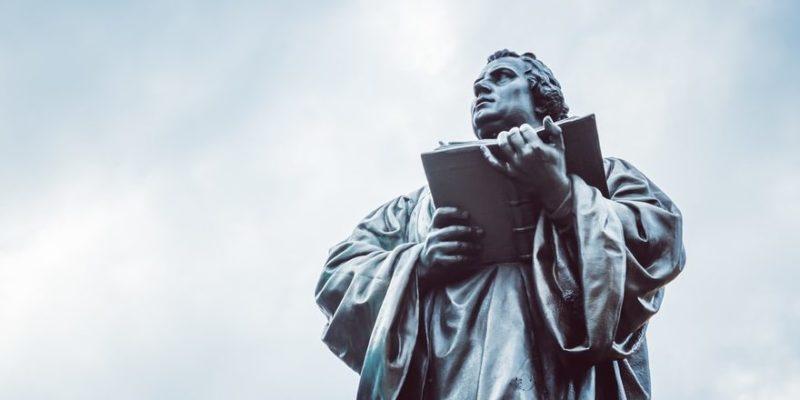 martin lutero reforma protestante