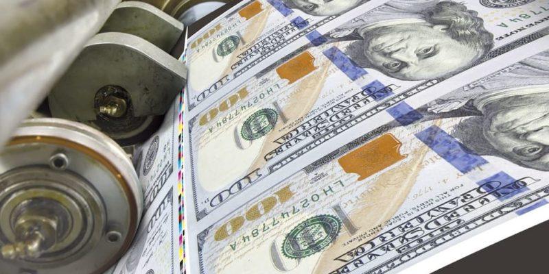 politica economica medidas emision de dinero