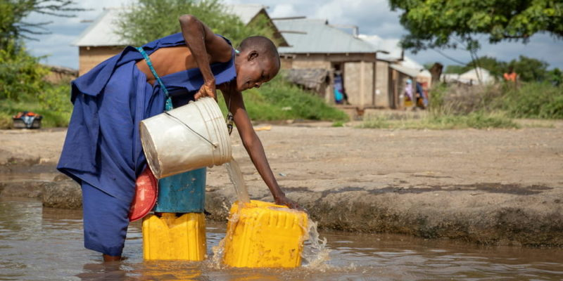 recursos hidricos potable tipos rios lagos