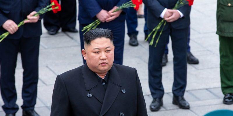 totalitarismo corea del norte