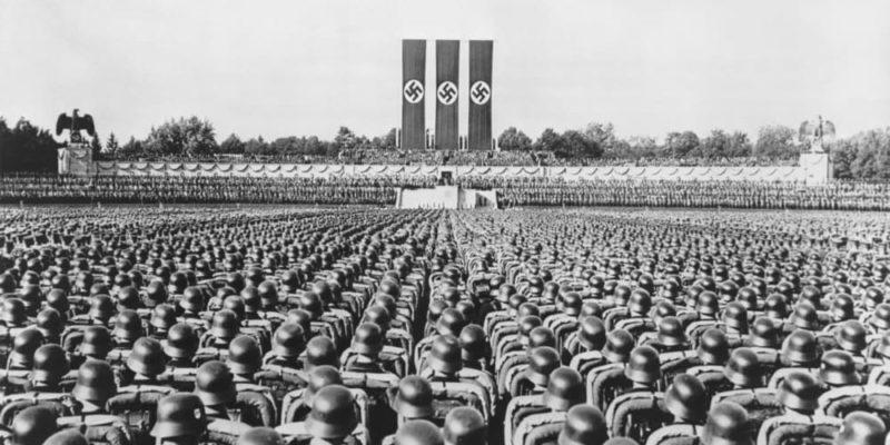 totalitarismo nazismo