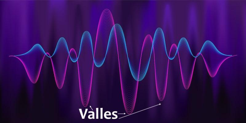 valle fisica onda