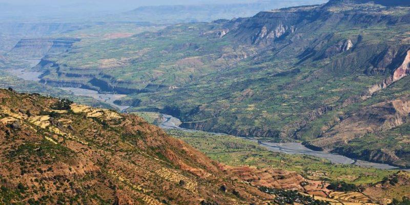 valley rift africa etiopia