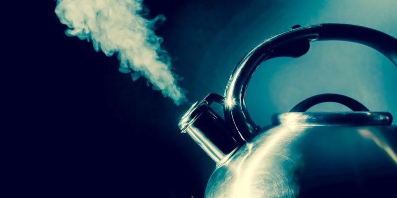 vapor de agua