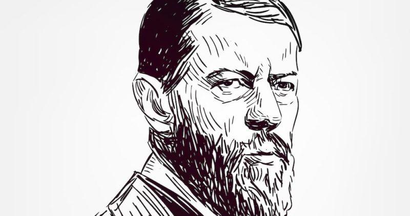 Max Maximilian Weber historia de la administracion