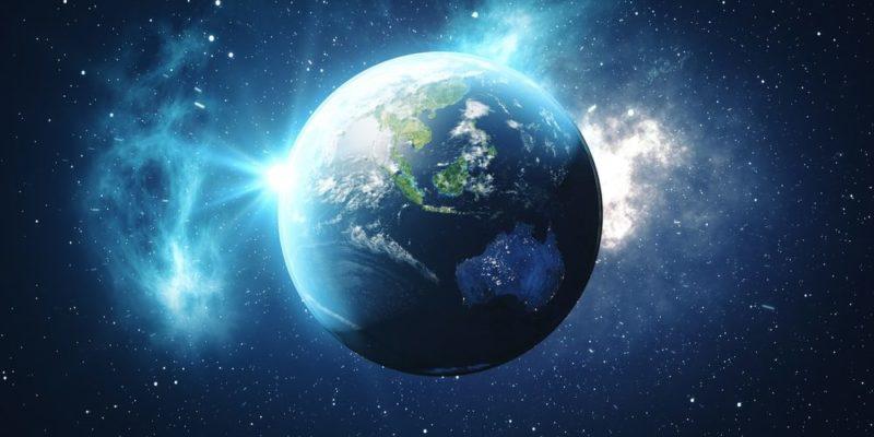 cuerpos celestes planetas