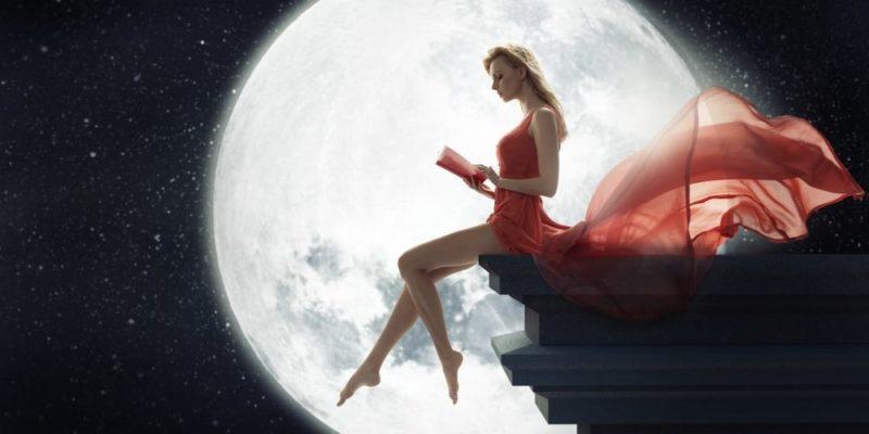 hiperbole poesia luna belleza