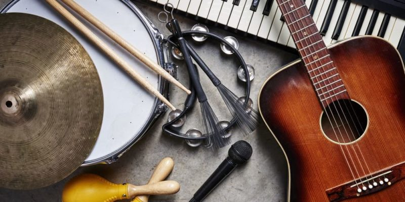 Música - Qué es, concepto, historia, géneros, características