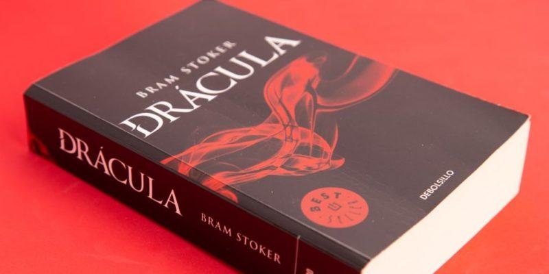 narrativa gotica novela dracula