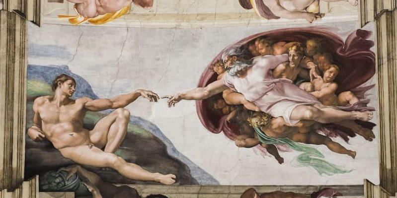 origen de la vida creacionismo