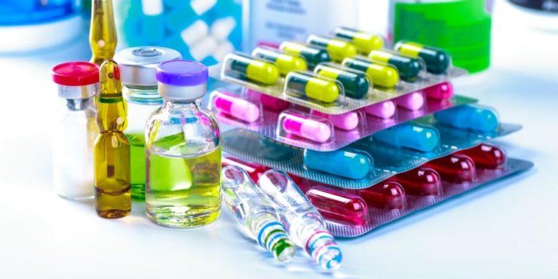 quimica organica historia antibioticos