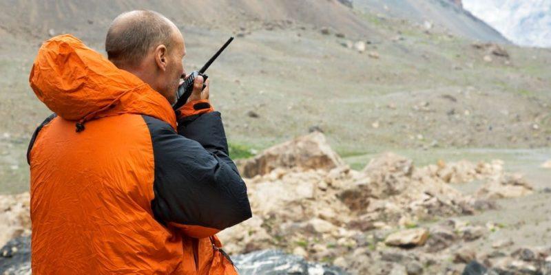 telecomunicaciones tipos radio