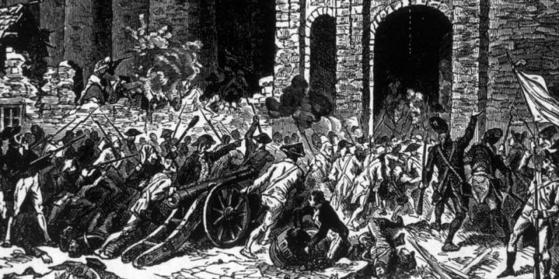 esclavitud abolicion revolucion francesa