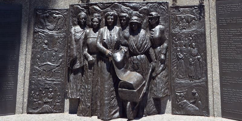 historia-feminismo sufragio nueva zelanda 1893