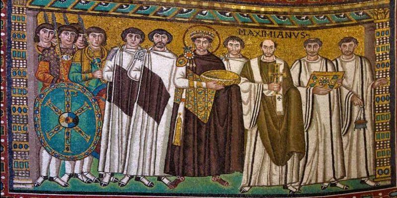 imperio romano cristianismo