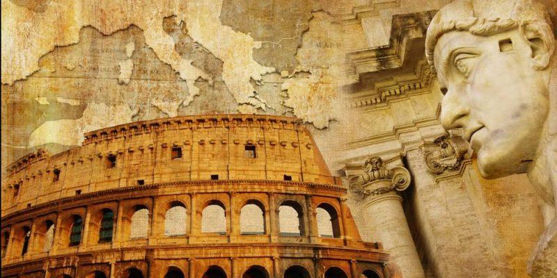 Imperio Romano Información Resumen Y Características