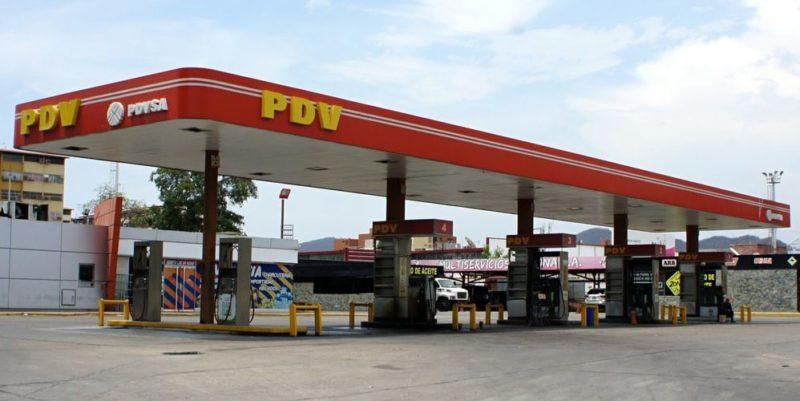 monopolio estanco venezuela pdvsa