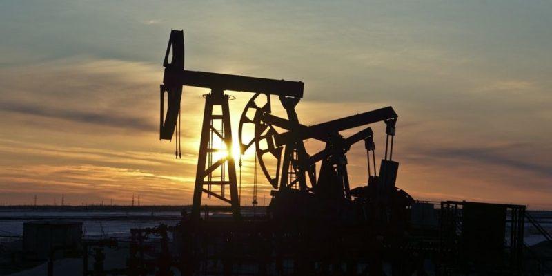 oligopolio petroleo
