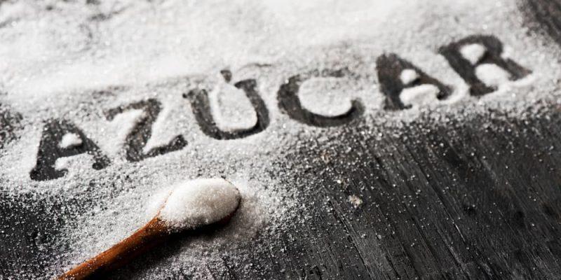 palabras graves tilde azucar