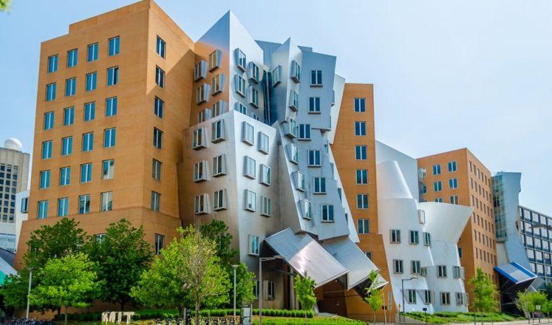 posmodernidad arquitectura