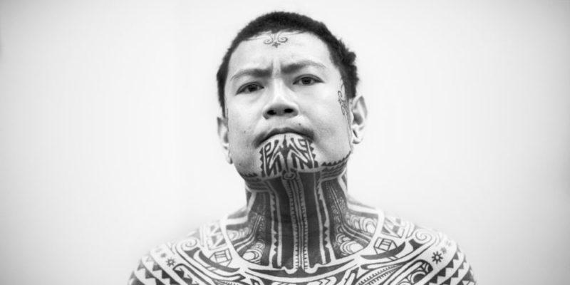 pueblos indigenas caracteristicas maori