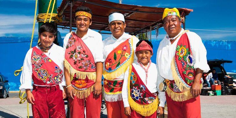 pueblos indigenas nahuas mexico