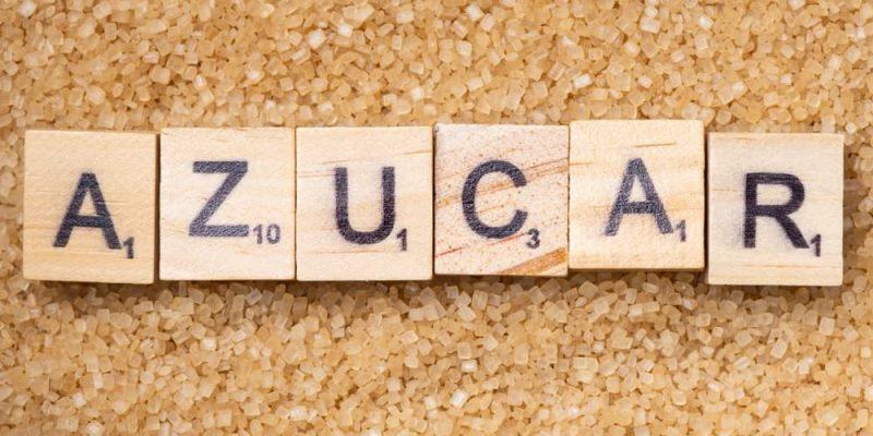 sustantivos concretos azucar