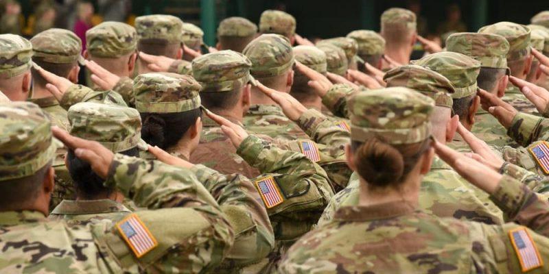 sustantivos individuales soldados plural