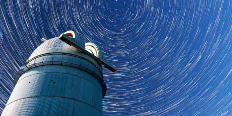 tipos de investigacion astrofisica