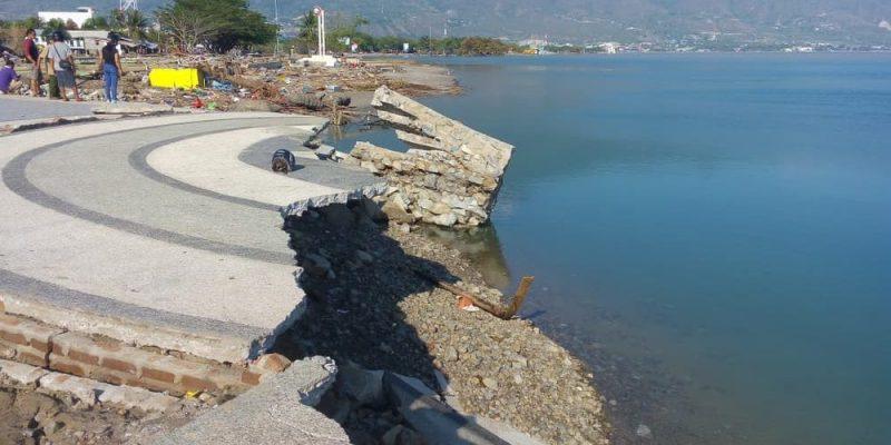 licuefaccion tsunami