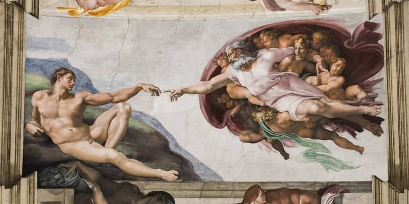 teoria creacionista creacionismo