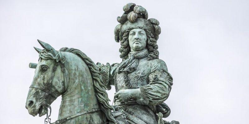 monarquia absoluta louis xiv