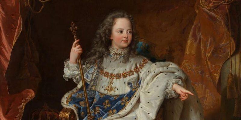 monarquia rey