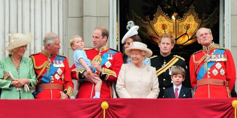 monarquia tipos