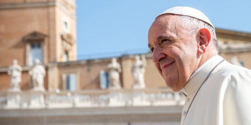 teocracia vaticano papa
