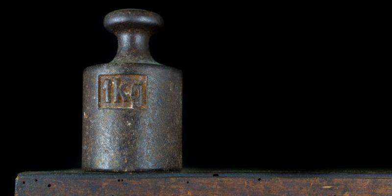 kilogramo