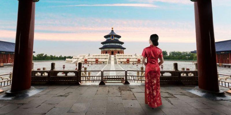 region cultural china extremo oriente