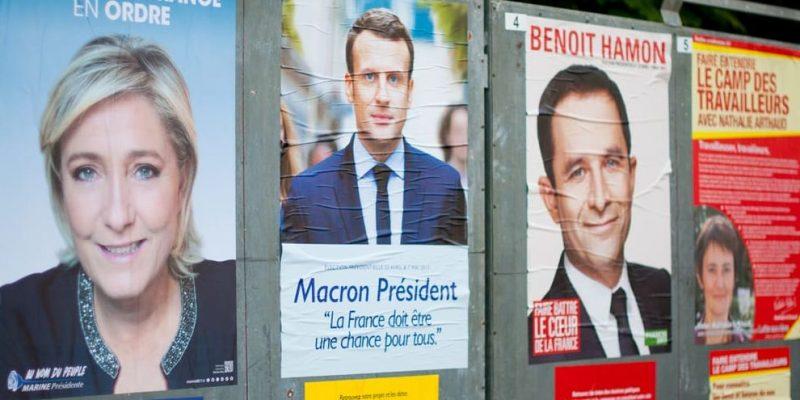 republica francia ejemplos