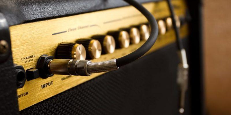 semiconductor electrico amplificador