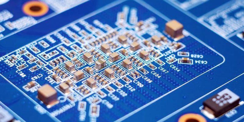 semiconductor electrico silicio circuito integrado