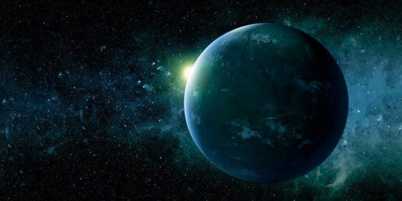 cuerpo celeste astronomia