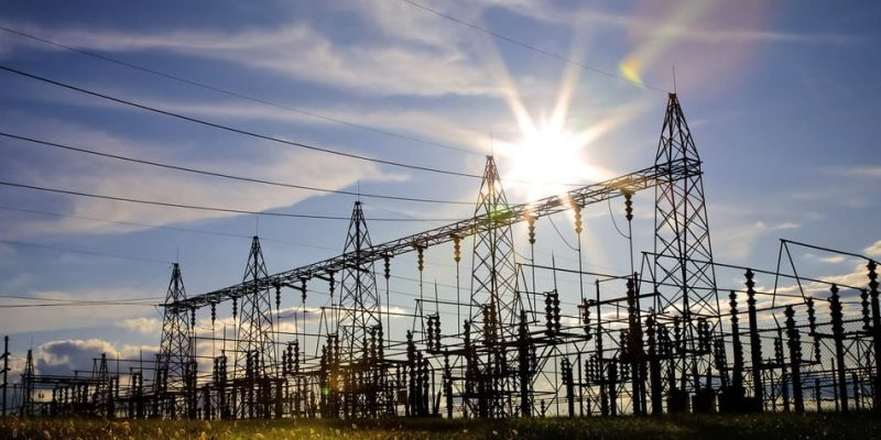 generacion electrica distribucion