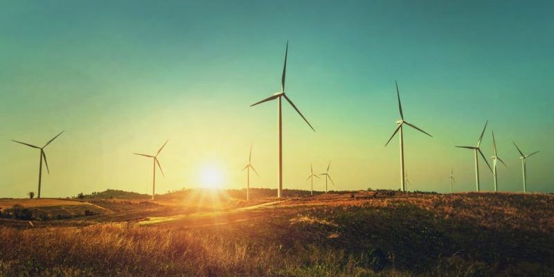 generacion electrica tipos eolica