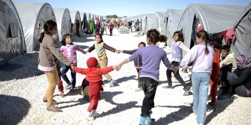exilio refugiado