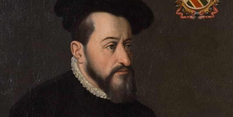 AntonioMendoza-Virreinato de Nueva España