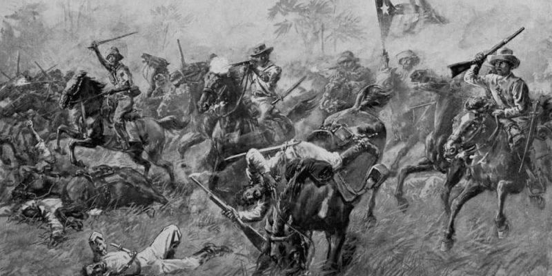 colonizacion española guerra de independencia cuba