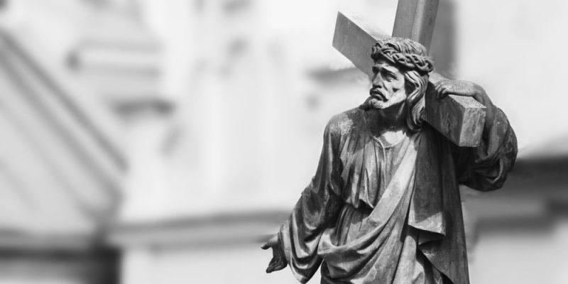 cristianismo jesucristo jesus de nazaret