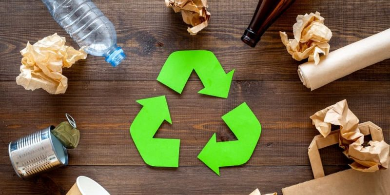 importancia de reciclar