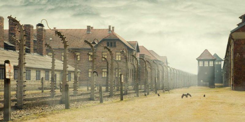 nazismo holocausto