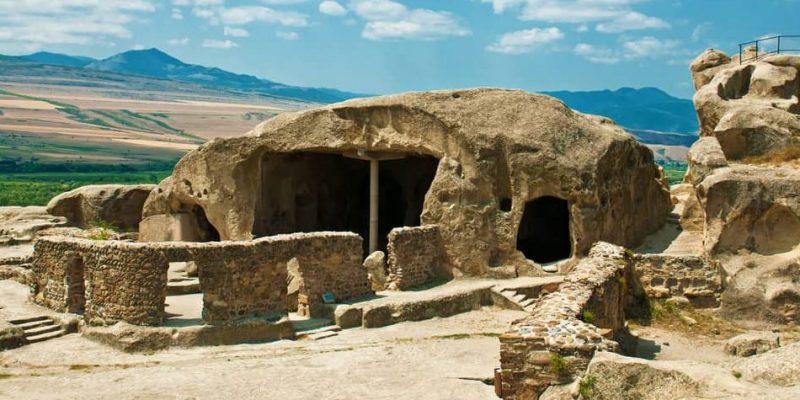 pueblos nomadas y sedentarios primeras ciudades